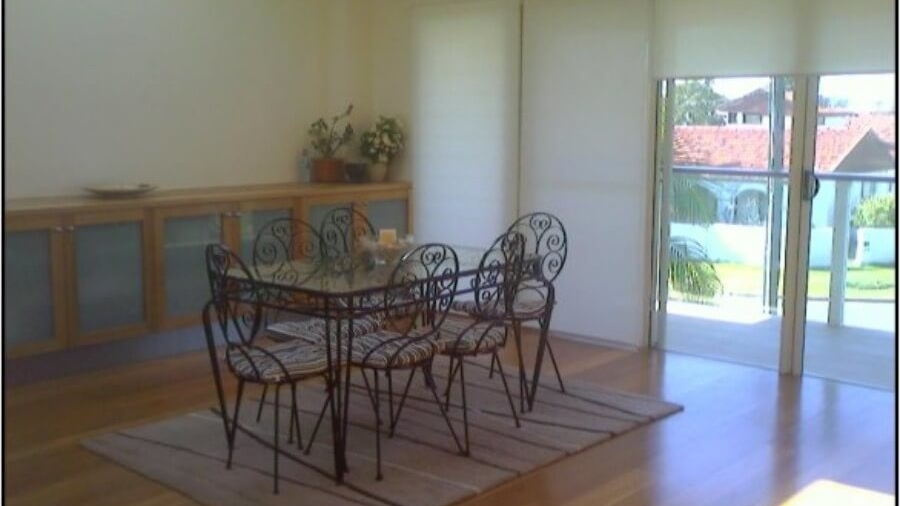 Dining Room Top Floor Extension - Dee Why - The Right Builder