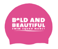 Bold and Beautiful Swim Squad Manly