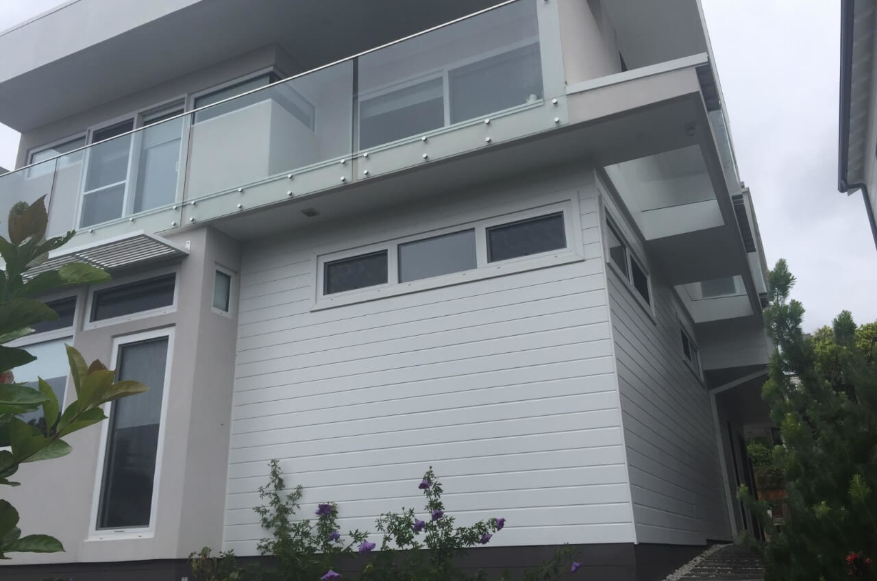 New Luxury Home – Manly The Right Builder